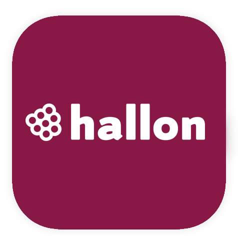 hallon recension